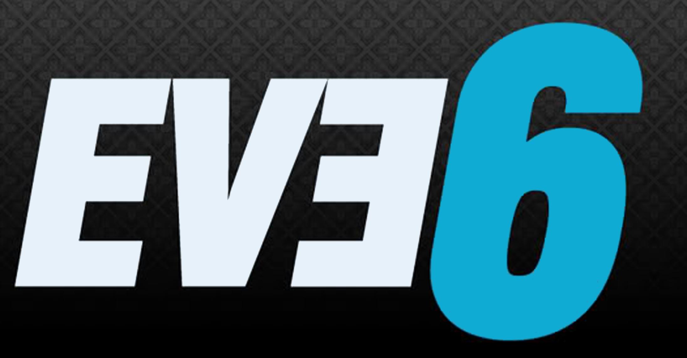 Eve 6 Bring The Night On Eve Logo
